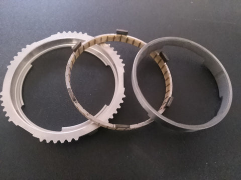 EVO X / Ralliart Ring and Pinion