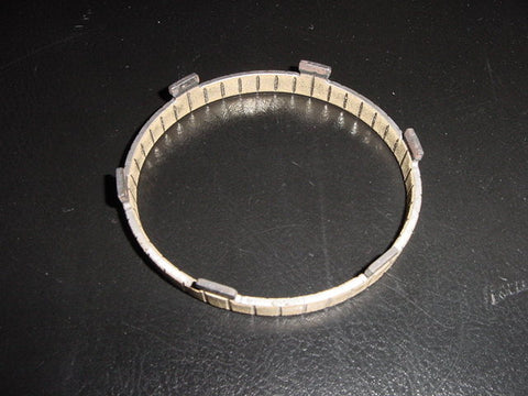 1st - 2nd Friction Ring