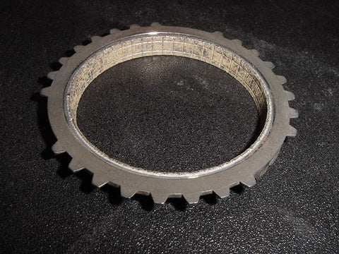 5th Gear Synchro Ring Late 5-speed