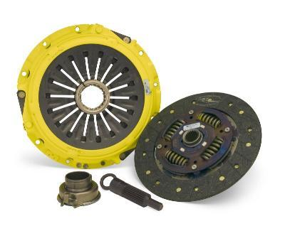 ACT HD / Performance Disc Clutch Kit