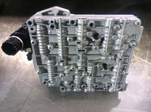 SST Mechatronic / Valve Body Assembly