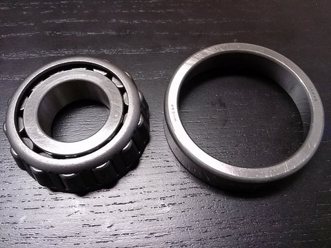 Input end bearing TOP