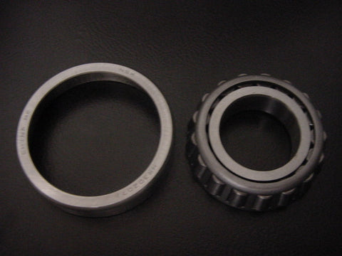 Tapered Roller End Bearing