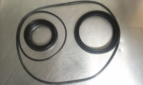 EVO X T-Case Seal Kit