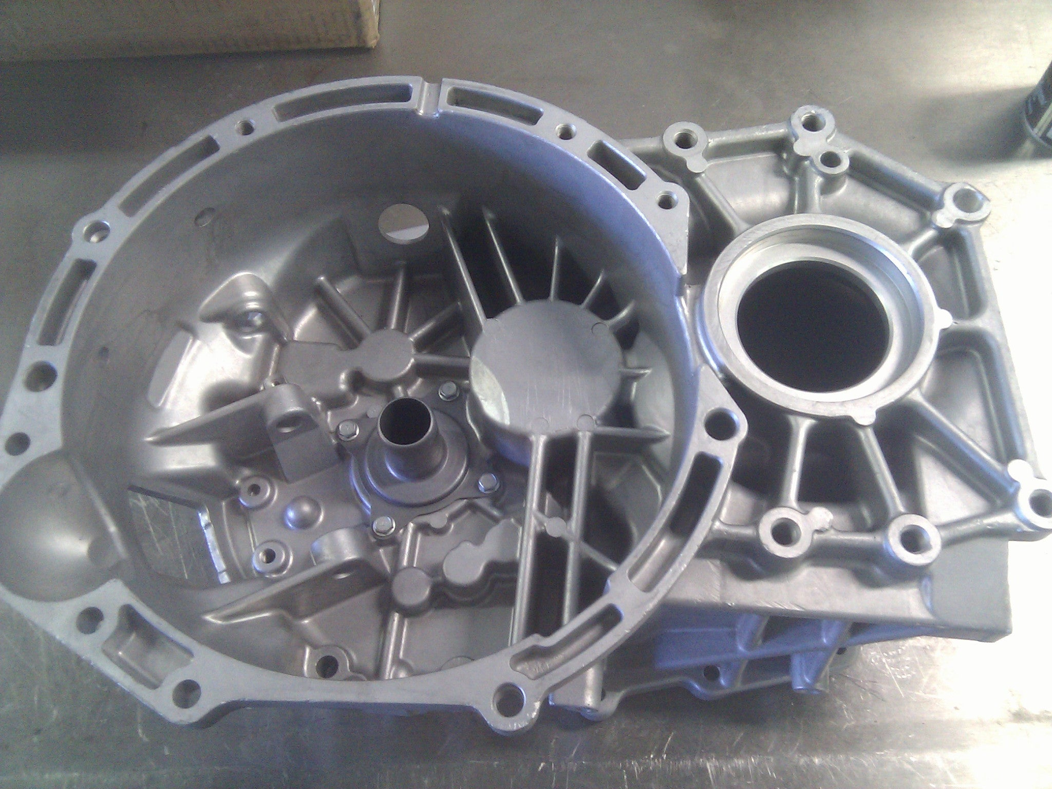 Ultimate Final Drive EVO X (5-Speed)