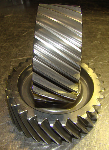 Albins Rear Transfer Gears (Drop Gears) - GTR