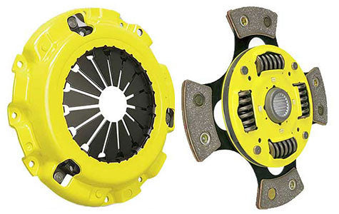 ACT HD 4 Puck Clutch Kit - EVO X