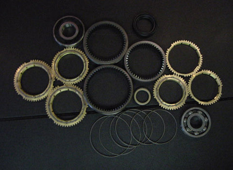 EVO 8-9 Transmission Rebuild Kit