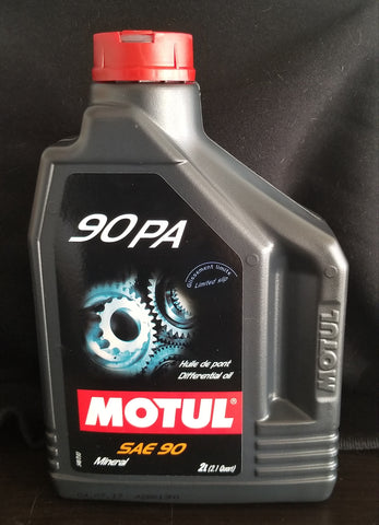 MOTUL 90 PA - LSD Gear Oil