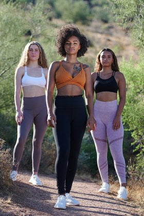 Athleisure is Hailed by Forbes as a Powerful, Growing Trend!
