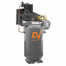Load image into Gallery viewer, DV SYSTEMS - 5 HP / 7.5 HP Heavy Duty Industrial Series
