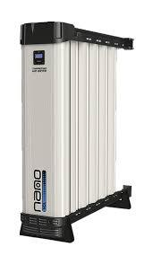 nano D3 modular desiccant air dryers (212 scfm and up)