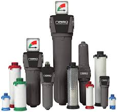 nano Purification F1 compressed air filters & compressed gas filters