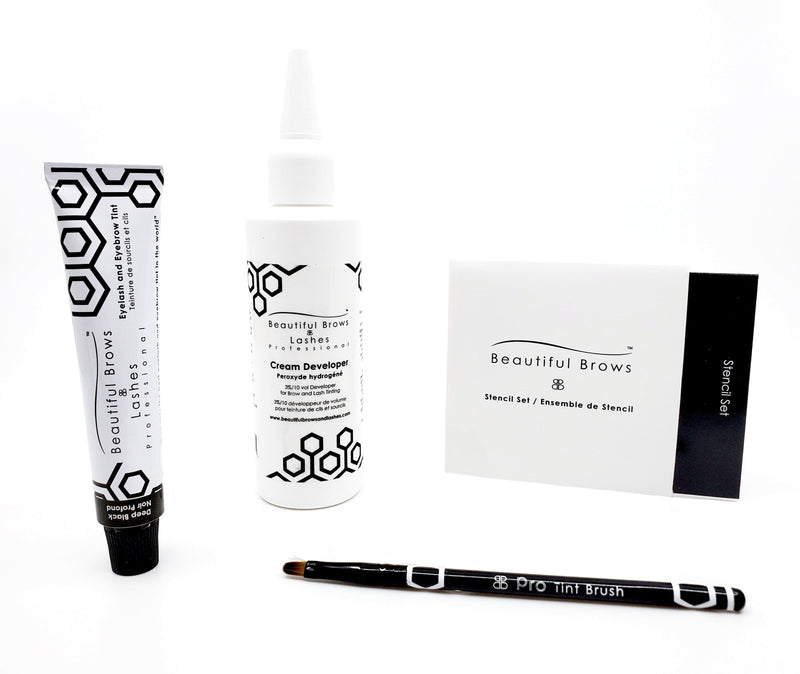 Premium Wax Pack - Beautiful Brows and Lashes Professional