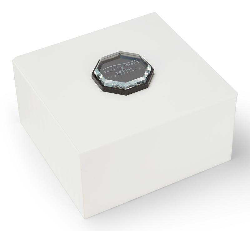 Lash Box/Organiser - Beautiful Brows and Lashes Professional