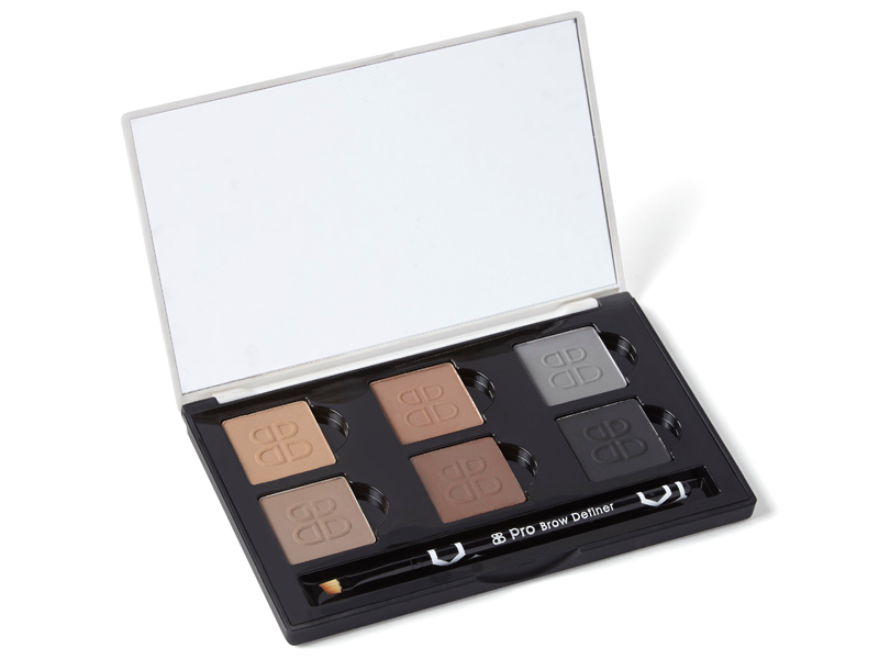 Wholesale PRO or MUA Beautiful Brows Pro Palette (Min. 5) - Beautiful Brows and Lashes Professional