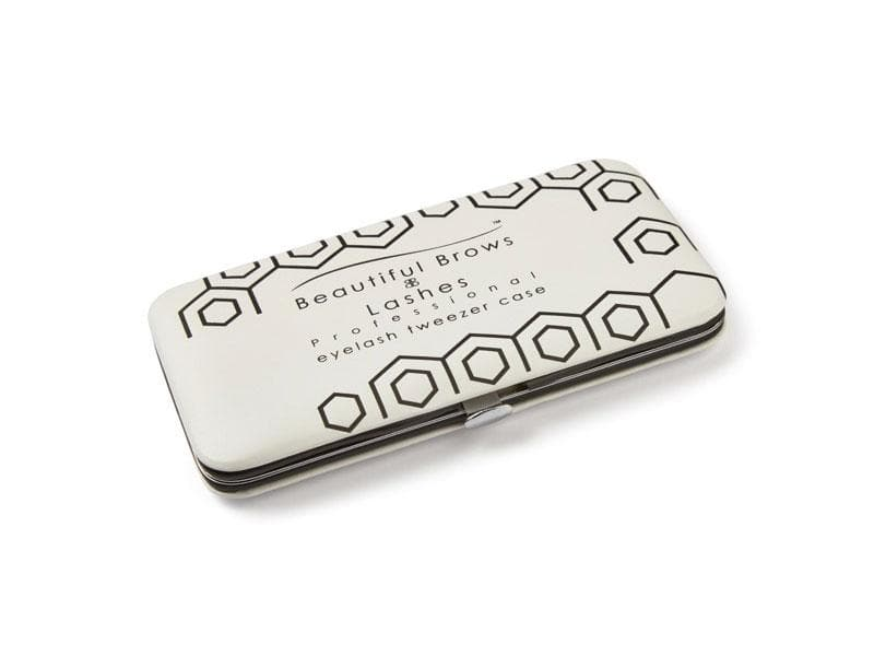 Magnetic Tweezer Case - Beautiful Brows and Lashes Professional