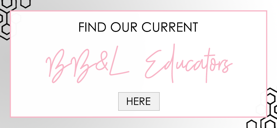Lash & Brow Bomb Educators