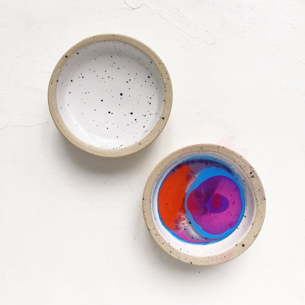 Ink Bowl (Set of 2)