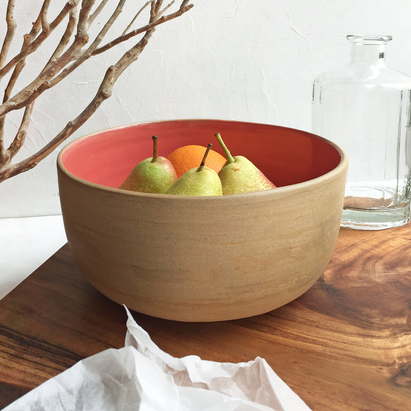 Coupe Serving Bowl