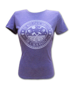 Women's Carpenter T-shirt