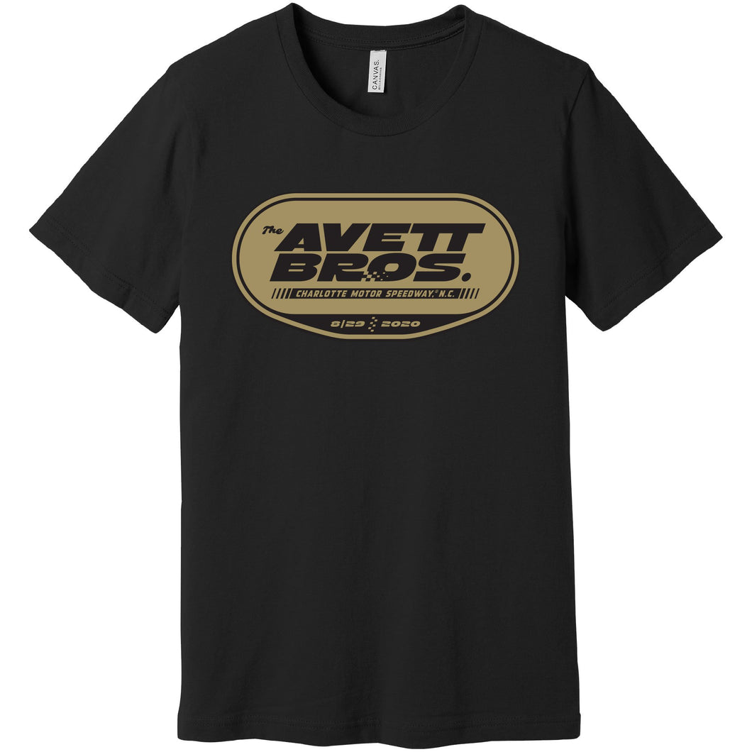 [PREORDER] Charlotte Motor Speedway Event T-shirt