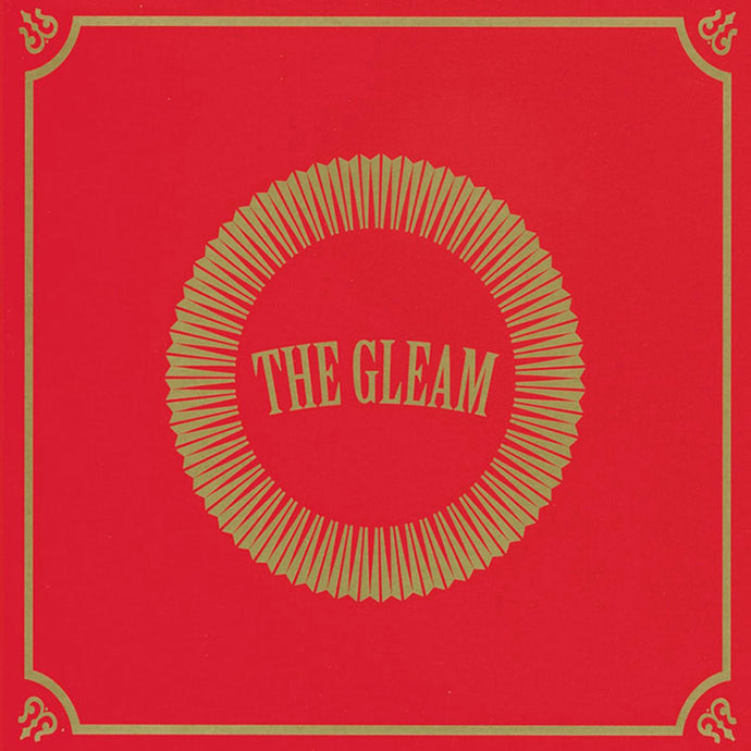 The Gleam CD