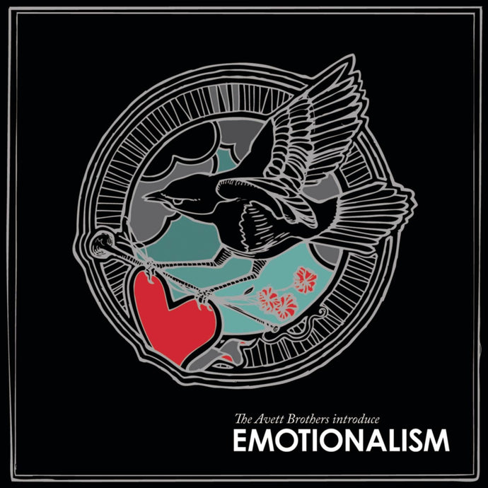 Emotionalism CD