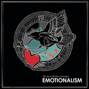 Emotionalism 180G Deluxe Vinyl LP
