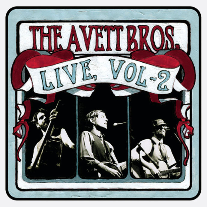 Live, Vol. 2 Digital Download