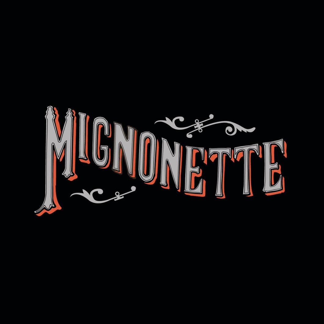 Mignonette Digital Download