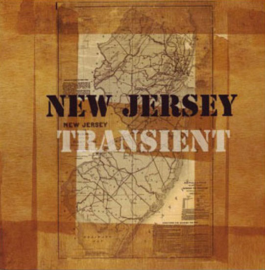 New Jersey Transient CD