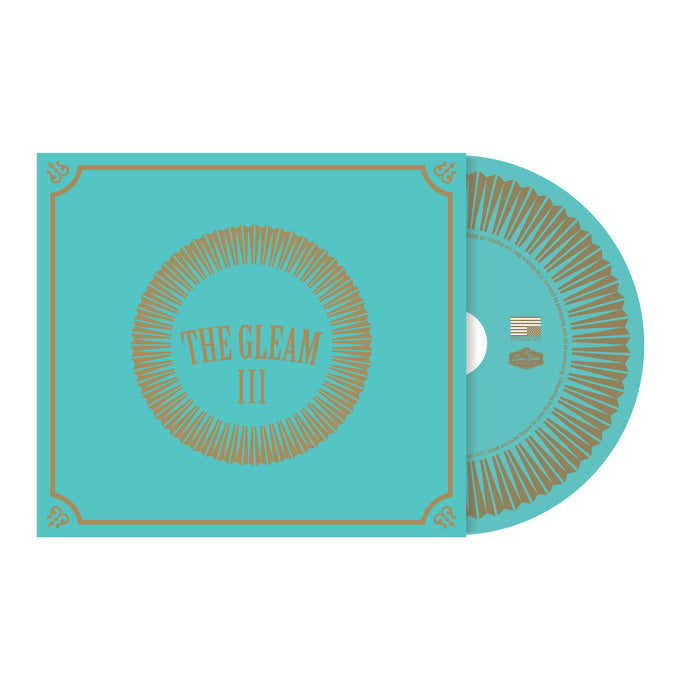 [PREORDER] The Gleam III CD