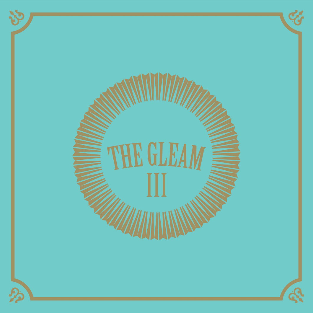 [PREORDER] The Gleam III DIGITAL DOWNLOAD