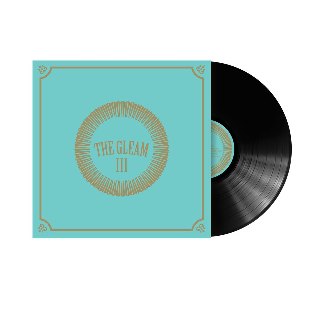 The Gleam III Vinyl LP