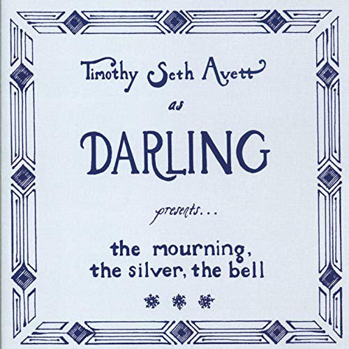 The Mourning, The Silver, The Bell (2005) CD
