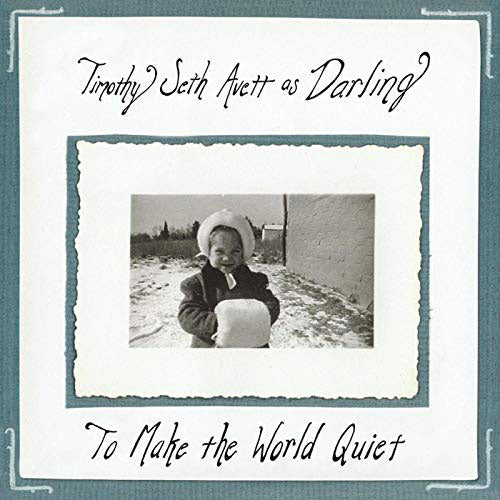 To Make the World Quiet (2001) CD