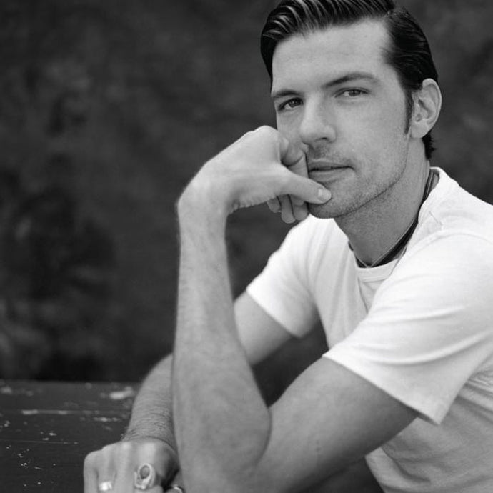 Seth Avett as Darling IV (2017) Digital Download