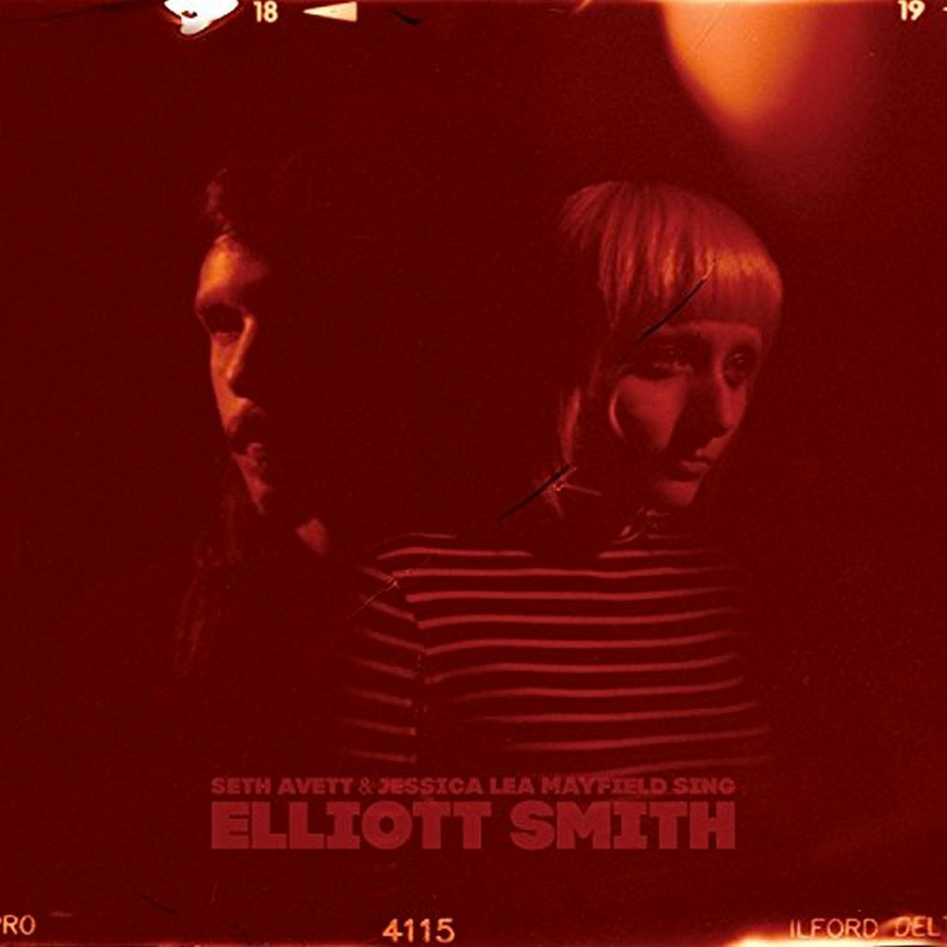 Seth Avett & Jessica Lea Mayfield Sing Elliott Smith CD