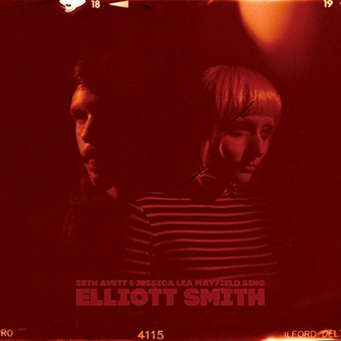 Seth Avett & Jessica Lea Mayfield Sing Elliott Smith Vinyl LP