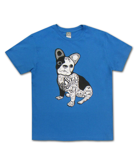 Kid's Frenchie T-shirt