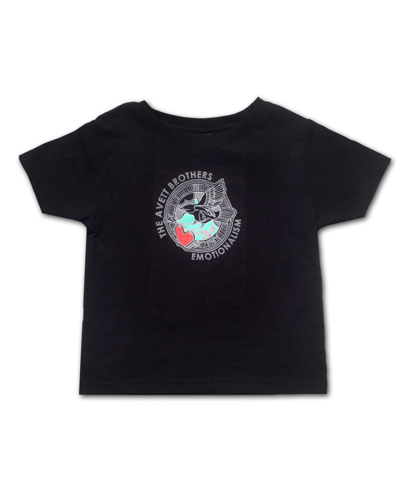 Kid's Emotionalism T-shirt