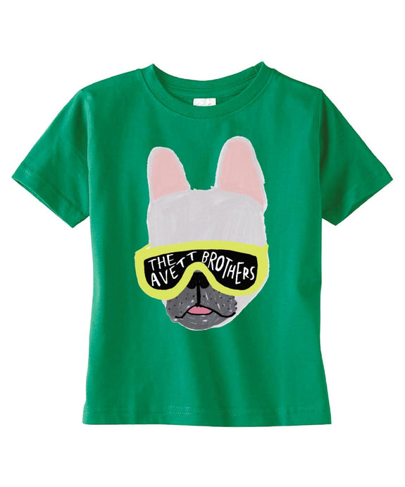 Kid's Shades T-shirt