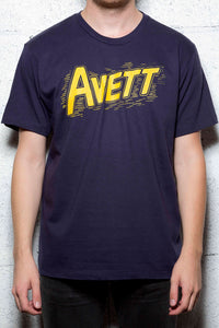 Kurtz Navy T-Shirt