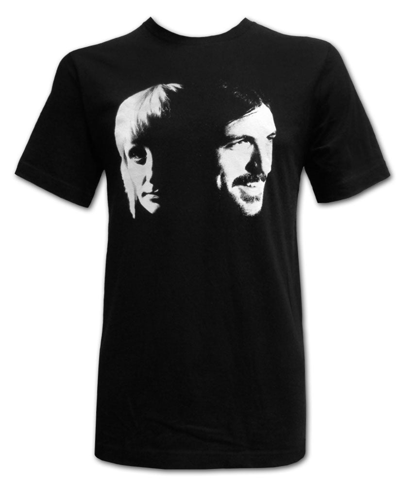 Faces March 2015 Tour T-shirt