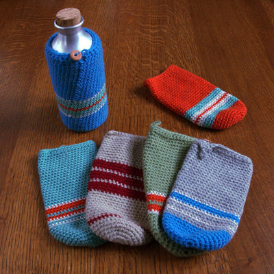 Flask jumper accessories - La Jefa and sons
