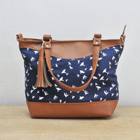 GEORGINA SHOULDER BAG