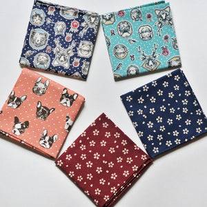 Fabric Bundle - Japanese