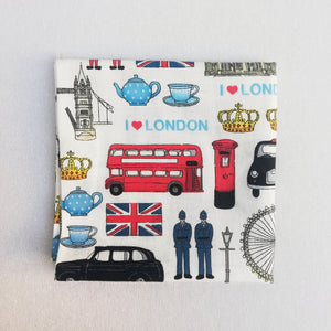 Fabric Bundle - London