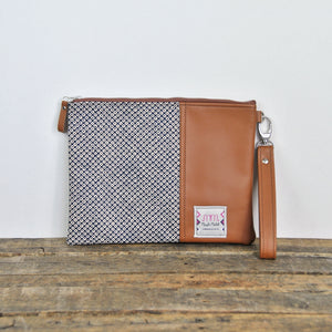 Tablet Case - Shibori